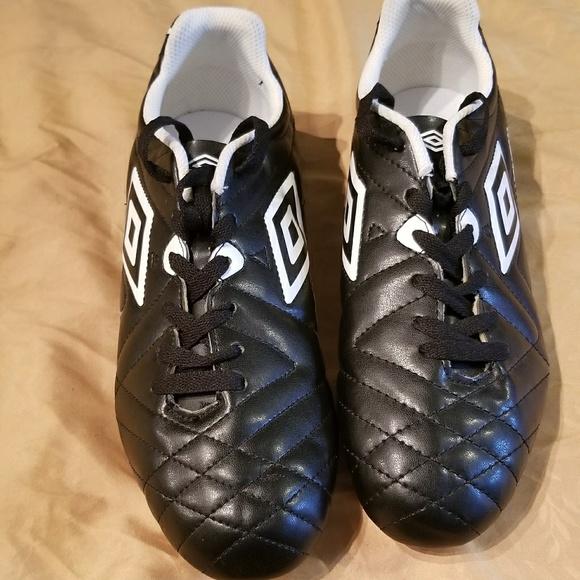 e52f02e303e3 Umbro Shoes | Special Club 4 Hg Soccer Cleats Size 95 | Poshmark